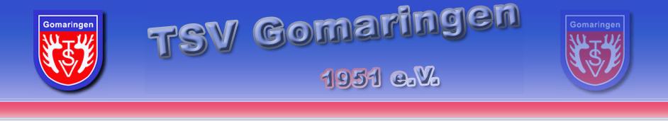 TSV Gomaringen